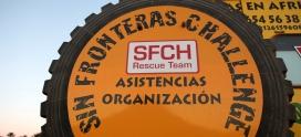 SFCH, carrera cardioprotegida con desfibriladores de B+Safe